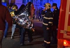 Detalii cutremurătoare despre cei patru tineri prahoveni, victime ale incendiului din Colectiv