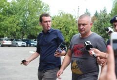Fostul şef din BCCO Ploieşti Emanuel Saghel, plasat în arest la domiciliu
