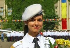 Frumoasă şi deşteaptă. Ce premiu a câştigat o elevă de la Liceul Militar din Breaza