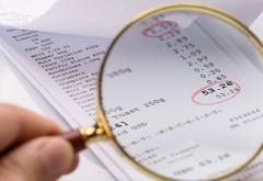 S-au stabilit câştigătorii de la Loteria bonurilor fiscale: Vezi cu ce bon s-a câştigat