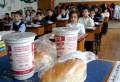 """Anuntul Prefecturii Prahova: Incepand de azi, laptele distribuit elevilor va fi doar de tip """"UHT"""""""