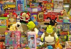Protectia Consumatorului verifică comercianţii de JUCĂRII din Prahova