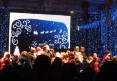Programul Targului de Craciun din Ploieşti, miercuri, 9 decembrie