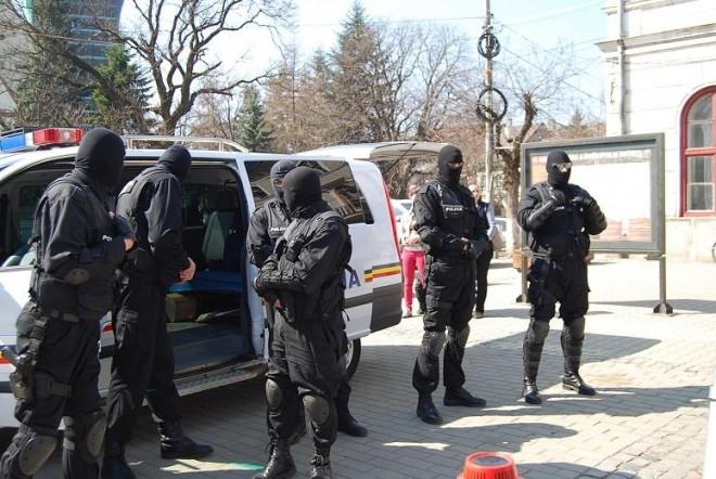 PERCHEZIŢII în Prahova şi 27 de judeţe într-un dosar de EVAZIUNE. Prejudiciu IMENS