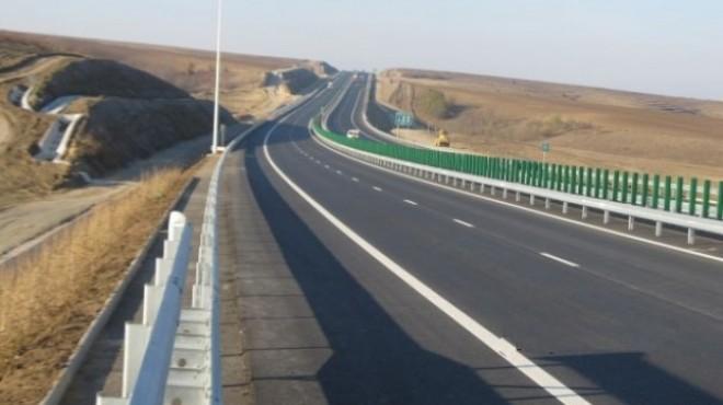 Licitaţia pentru Lotul 1 al Autostrăzii Comarnic - Braşov, ANULATĂ