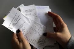 Loteria bonurilor fiscale. Care sunt bonurile câștigătoare pentru luna decembrie