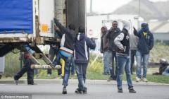 18 imigranti stabiliti ilegal in Romania, descoperiti in Prahova
