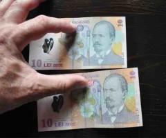 Alertă! Bancnotele false au ajuns în toată țara! Cum le recunoști?
