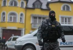 PERCHEZITII in Prahova la o grupare specializata in metoda ACCIDENTUL