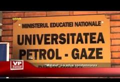 """""""Mălaiul"""" i-a adus condamnarea profesorului Ilie Ristea de la UPG"""