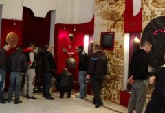 Detinutii din Penitenciarul Ploiesti au mers la Muzeul Județean de Istorie și Arheologie Ploiești