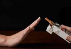Vezi lista locurilor unde va fi interzis fumatul din 16 martie