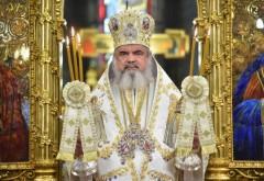 Patriarhul Daniel, mesaj pentru familiile victimelor accidentului din Prahova