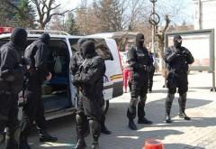 Cutremur in Politia Prahova: Se investigheaza fapte de coruptie. Persoane cu functii de conducere, implicate