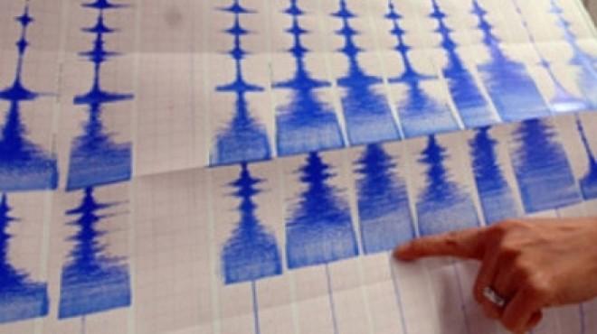 CUTREMUR cu magnitudine 4 în România. Specialiştii se tem că ar putea veni marele seism