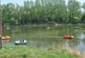 Concurs de pescuit în Parcul Constantin Stere din Bucov