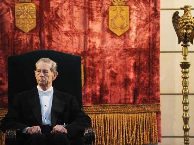 Regele Mihai a fost externat. Ultimele informaţii legate de starea sa de sănătate