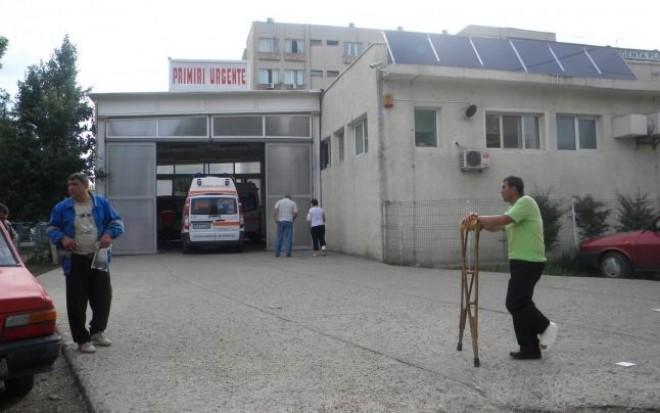 FURT din incinta Spitalului Județean de Urgență Ploiești. Cum a fost posibil