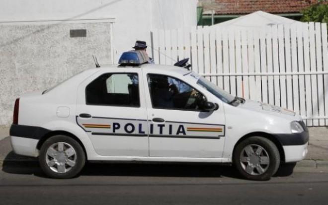 Polițiștii din Băicoi au depistat un bărbat condamnat la închisoare