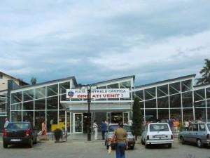 Razie de amploare in piața centrală din Câmpina .Ce măsuri au aplicat poliţiştii