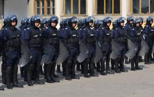 Ziua Jandarmeriei Române va fi sărbătorită și în Ploiești