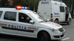 A fost identificata persoana bănuită de comiterea furtului unei rulote din parcarea unui supermarket din Ploiești
