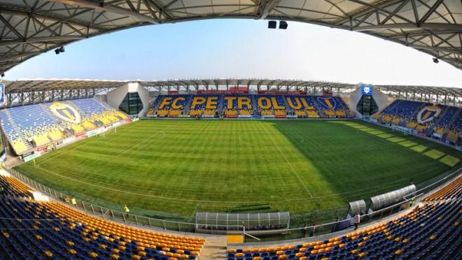 Vezi ce măsuri de ordine publică se iau la meciul F.C. Petrolul Ploieşti-F.C. Voluntari