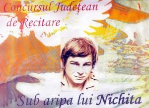 """Castigatorii Concursului judeţean de recitări """"Sub aripa lui Nichita"""""""