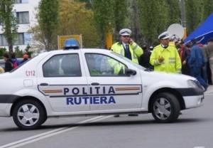 ACȚIUNILE politistilor prahoveni pentru prevenirea accidentelor rutiere