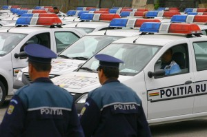 IJP Prahova a scos 46 de posturi de agent la concurs