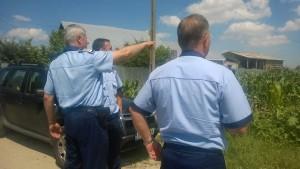 Doi bărbați din Puchenii Mari au fost arestați preventiv după ce ar fi furat un cal