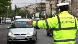 Transport public ilegal de persoane, contra cost, pe ruta Câmpina-Provița de Sus