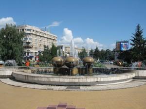 Temperaturi de vară la Ploiești. În weekend revin ploile