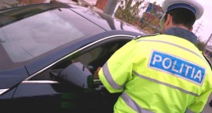 Un polițist de la Serviciul Rutier Ploiești a fost reținut pentru MITA