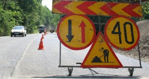 Atentie! Lucrări pe mai multe drumuri județene din Prahova