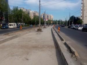 Tramvaiul 102 din Ploiesti va intra in probe