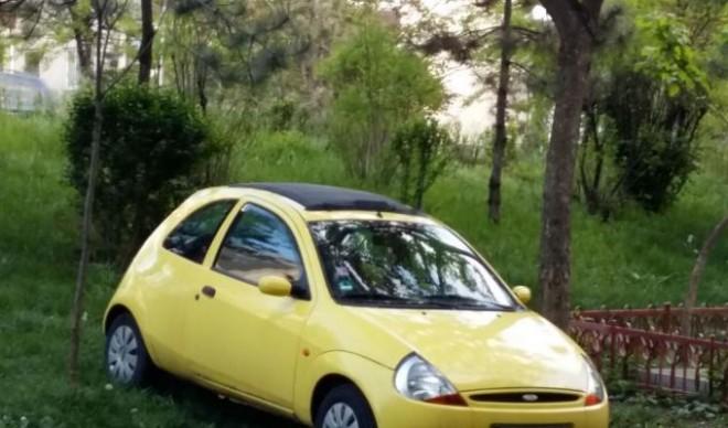 Criza locurilor de parcare in Ploiesti