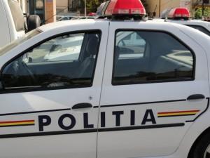 Polițiștii din Vălenii de Munte au confiscat o tona de imbracaminte second-hand