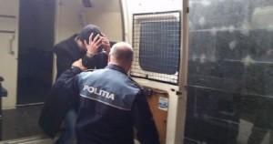 Unul dintre bătăușii de la Afi Ploiești a fost reținut