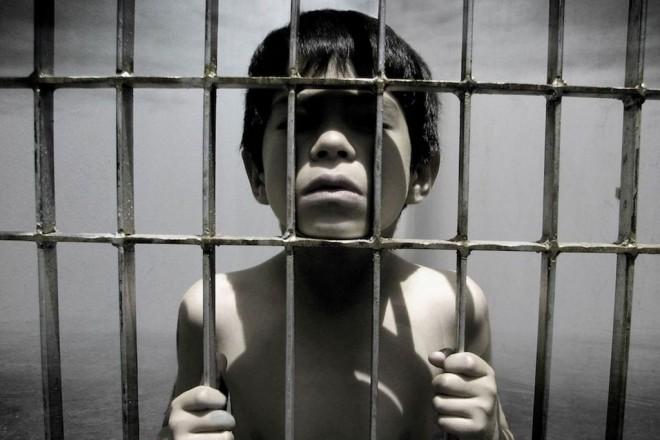 Singura închisoare pentru copii din lume a funcționat în Prahova