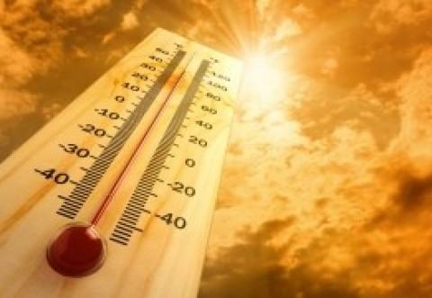 PROGNOZA METEO pentru săptămâna viitoare. Temperaturi de peste 32 de grade