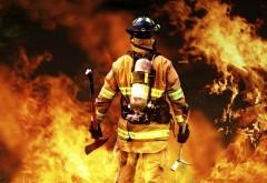 Ce INCENDII au stins pompierii prahoveni în weekend