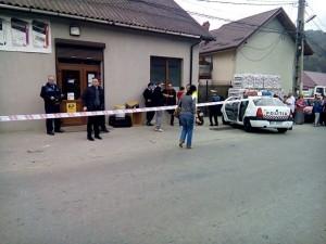 Un bărbat fără adăpost a murit pe stradă, în Bariera București