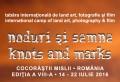 Se deschide Tabara de Land-art, la Cocorastii Mislii, dedicata tinerilor artisti din Prahova