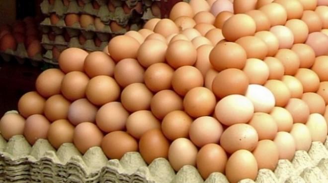 ANSVSA: Din spaţiul UE vin transporturi de ouă a căror origine este necunoscută