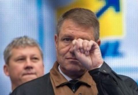 Klaus Iohannis, mesaj emoţionant despre Radu Beligan