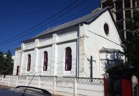 O sinagogă a fost reabilitată și reinaugurată în Câmpina