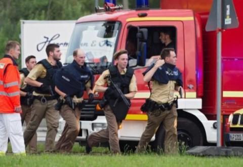 MAE: Printre victimele atacului de la Munchen nu se află cetăţeni români