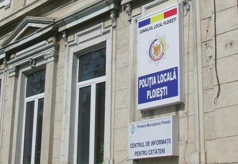 Politia Locala, din ce in ce mai prezenta pe strazile din Ploiesti. Amenzi record si controale in zone-cheie ale orasului