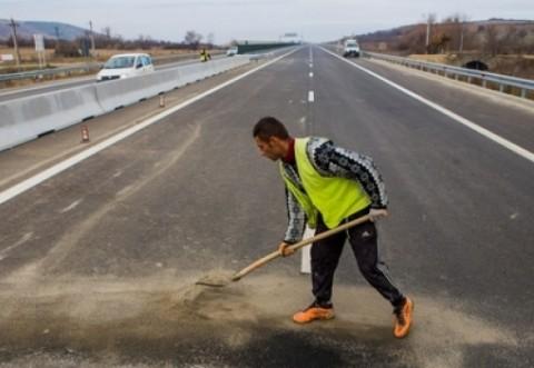 HARTA autostrăzilor din România. În ce stadiu sunt lucrările care trebuiau să fie gata în 2016